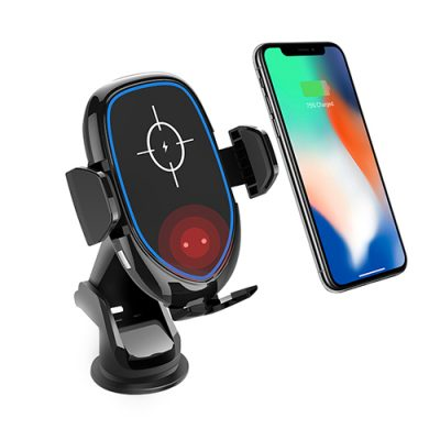 cc wireless car charger